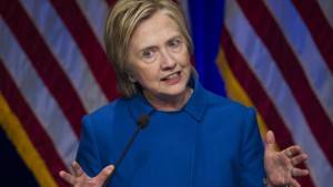 Hillary Clinton Suffering From Depression?